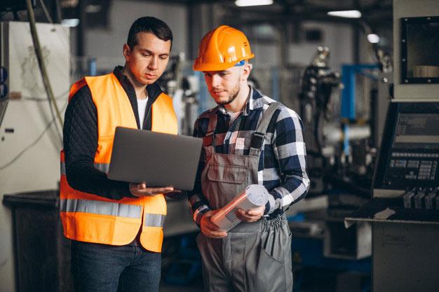 IT Field Engineers in Japan
